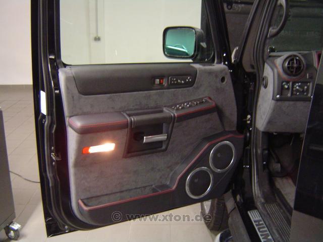 XTON Technologien > Fahrzeuge